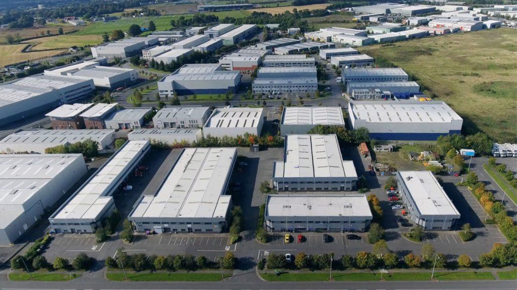 Commercial Property Developer | Chester | William Fishwick & Son